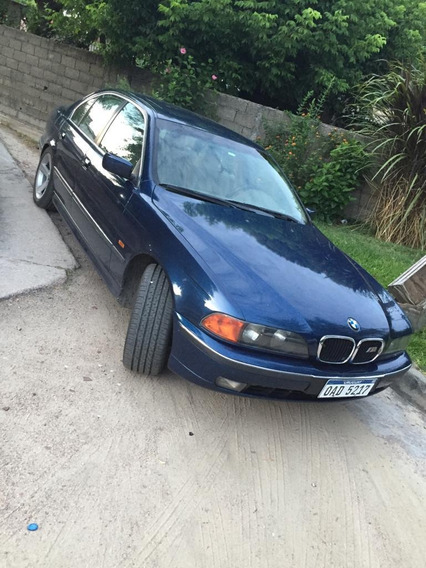 Bmw Serie 5 2.5 525 S At 2000