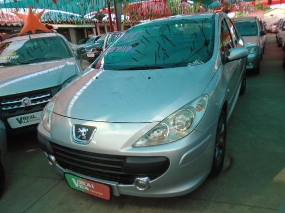 Peugeot 307 2.0 Feline Sedan 16v Gasolina 4p Automático