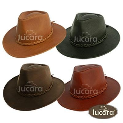 Sombrero Jucara Australiano