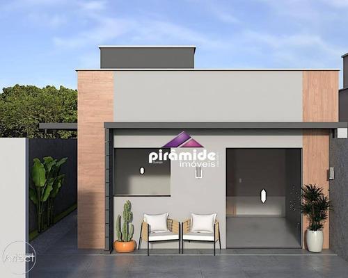 Exclusivo: Casa Novíssima Com 2 Dormitórios/suíte À Venda, Por R$ 270.000 - Balneário Dos Golfinhos, Caraguatatuba/sp - Ca5918