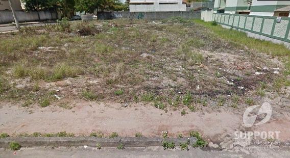 Terreno Na Enseada Azul Em Guarapari - V-476