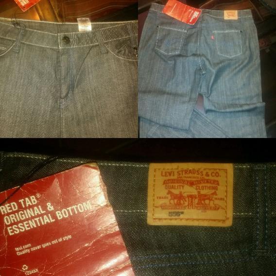 Pantalon Levis Damas Talla 38