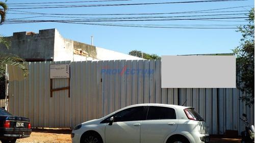 Salão Para Aluguel Em Jardim Nossa Senhora Auxiliadora - Sl268862