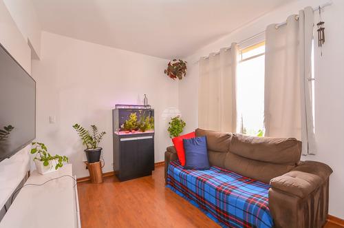 Imagem 1 de 30 de Apartamento - Residencial - 935432
