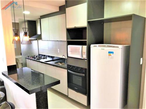 Imagem 1 de 13 de Apartamento A Venda No Bairro Parque Campolim Em Sorocaba - - Ap 243-1