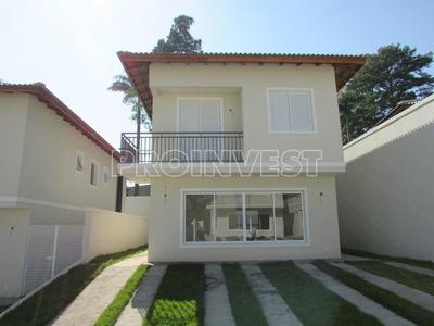 Casa Residencial À Venda, Granja Viana, Carapicuíba - Ca10257. - Ca10257