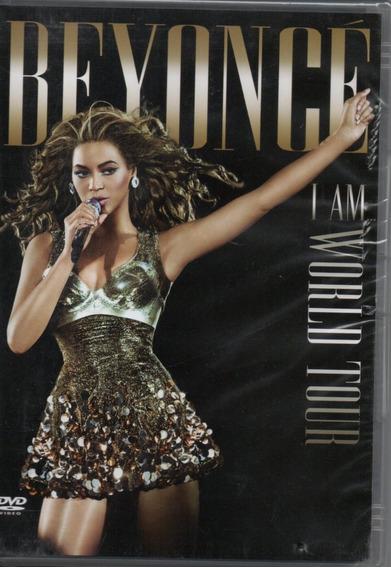Dvd Beyoncé - I Am World Tour