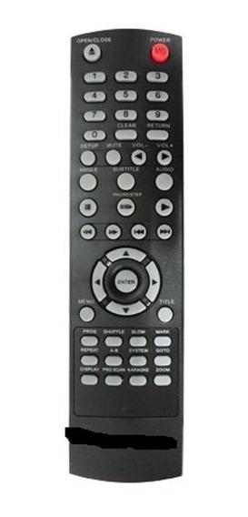 Controle Remoto Para Dvd Semp Toshiba Sd5090vk / Sd5060s