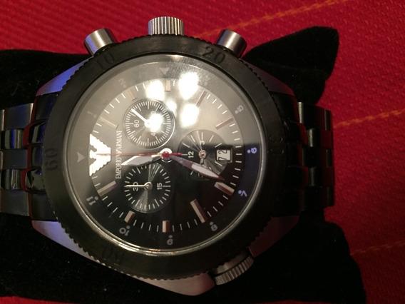 Relógio Empório Armani Mod. Ar0547 - Enviando
