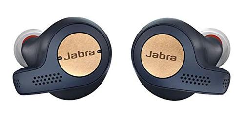 Imagen 1 de 4 de Auriculares Jabra Elite Active 65t A Rrrr Auriculares Inalr