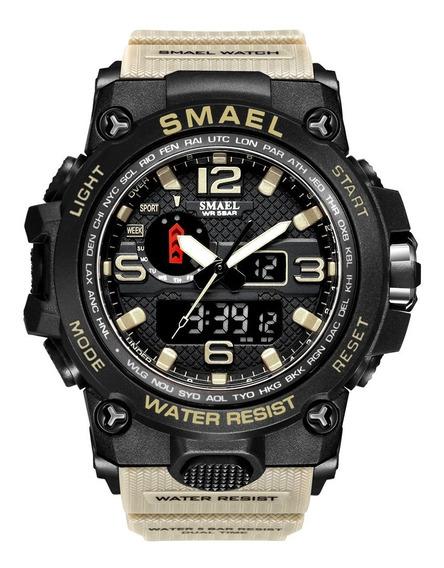 Relógio Esportivo Smael Prova D
