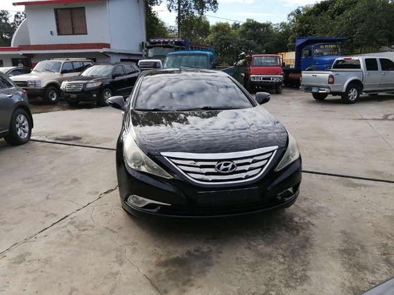 Hyundai Y20 2014