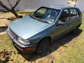 Daihatsu Charade Año 1993 1.0