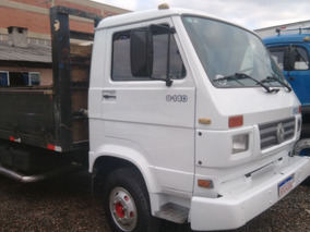 Vw 8140 / Carroceria / Motor Mwm Aceito Troca