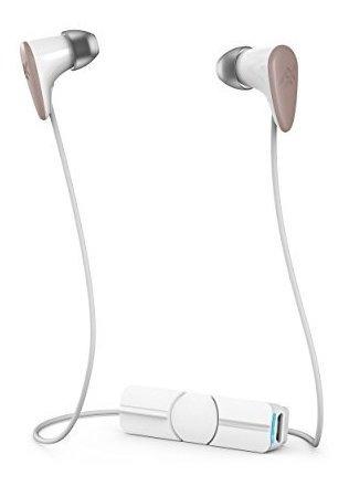 Ifrogz Audio  Auriculares Inalambricos Bluetooth Inspirados