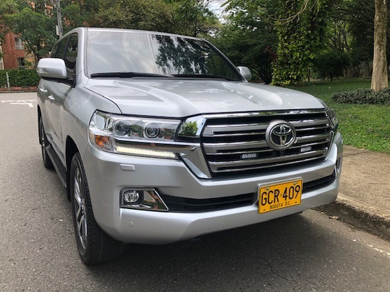 Toyota Land Cruiser Modelo 2020 Lc200 Dies Imperial Blin Iii