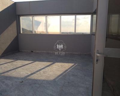 Sala Para Locação - The One Jardim Flórida, Jundiaí - Sa00212 - 32373070