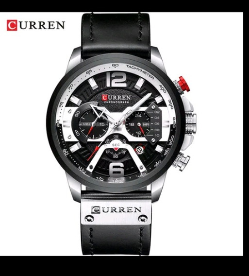 Relógio Curren Cr8329 Original