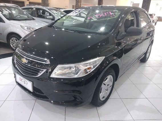 Chevrolet Onix 1.0 Mpfi Lt 8v - 2015