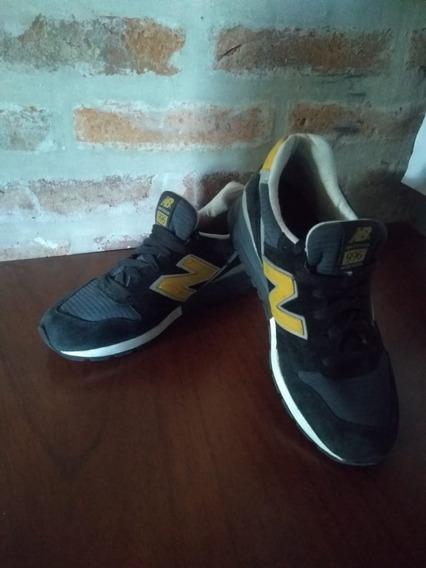 new balance 996 niñas zapatillas