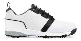 Sapato Footjoy Contour Fit 41 - 9.5 Usa - Easy Golf