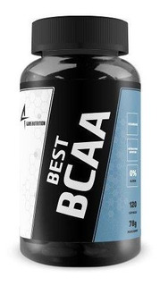 Best Bcaa 500mg Com Vitamina B6 120 Caps 4gains Nutrition