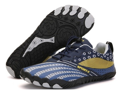 Imagen 1 de 3 de Zapatos De Playa, Acuáticos, Deportes, Hombre O Mujer