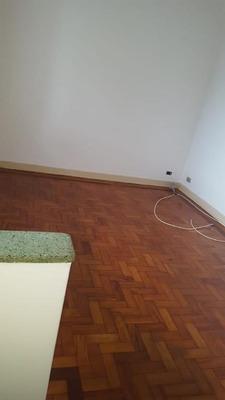 Apartamento Com 2 Dormitórios Para Alugar, 80 M² Por R$ 1.700/mês - Campo Grande - Santos/sp - Ap7738