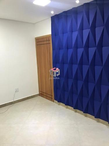 Imagem 1 de 9 de Sala Para Aluguel, Do Estádio - Santo André/sp - 95938