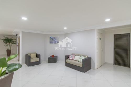 Imagem 1 de 30 de Apartamento 109m² 3 Dorms C/suite No Bairro Baeta Neves-sbc- Sp - Apa366