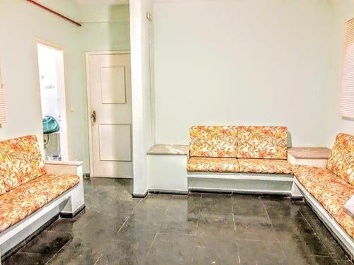 Sala, 153 M² - Venda Por R$ 340.000,00 Ou Aluguel Por R$ 700,00/mês - Jardim Chapadão - Campinas/sp - Sa1004