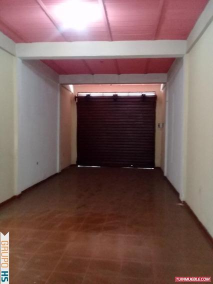 Alquiler Ii De Local Comercial En Santa Rita, Estado Aragua