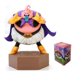 Majin Buu Figura + Base Dragon Ball Z 16cm