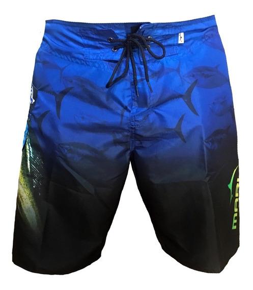 Shorts Para Pesca O Para Playa