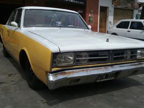 Dodge Gt Caja 4