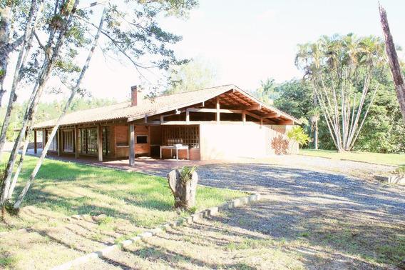 Casa Comercial Para Locação, Salto Weissbach, Blumenau - Ca0873. - Ca0873