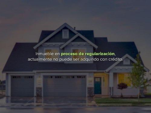 Casa Sola En Venta Fraccionamiento Paseo De Los Agaves