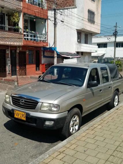 Mazda B2200 Mazda B2200 2005