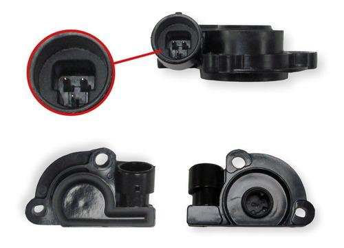 Sensor Mariposa Tps Corsa 96/07 1.6 8v