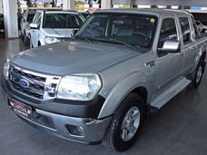 Ford Ranger Limited 4x4 Cabine Dupla 3.0 16v