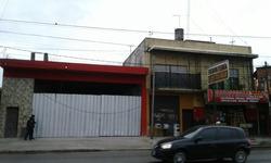 Local C/vivienda U Ofic Av Eva Peron Moron Sur