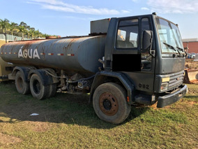 Ford Cargo 14-18 Pipa