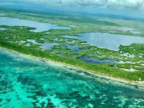 Se Venden Terrenos La Victoria En La Bahía Del Espíritu Santo, Quintana Roo