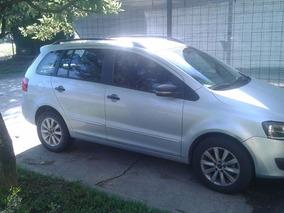 Volkswagen Suran Full Vdo/pmto X Menor Valor