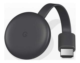 Convertidor Google Chromecast 3era Gen Fuente Externa Oferta