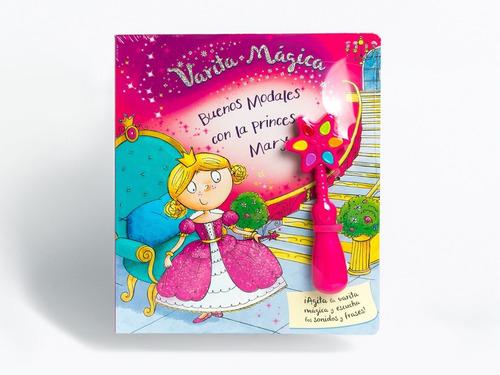 Imagen 1 de 2 de Varita Magica Para Niños