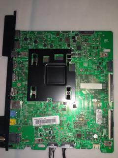 Tarjetas Y Panel Led, Tv Smart Samsung 4k Md Un58mu6120p