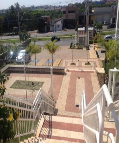 Sala À Venda, 32 M² Por R$ 130.000 - Parque Euclides Miranda - Sumaré/sp - Sa0138