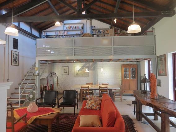 Casa À Venda Em Sousas - Ca007107