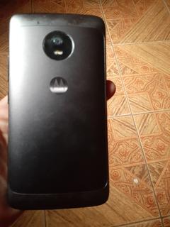 Celular Moto G5 Em Ótimo Estado
